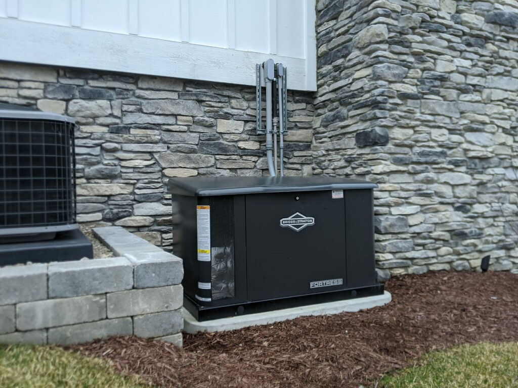 Briggs and Stratton Generators in Southeast Michigan