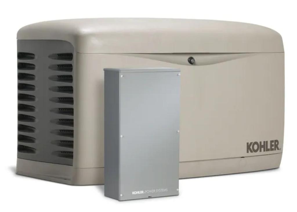 Kohler Home Generator