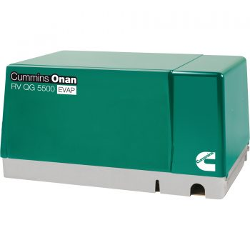 Cummins Onan portable generators in Michigan