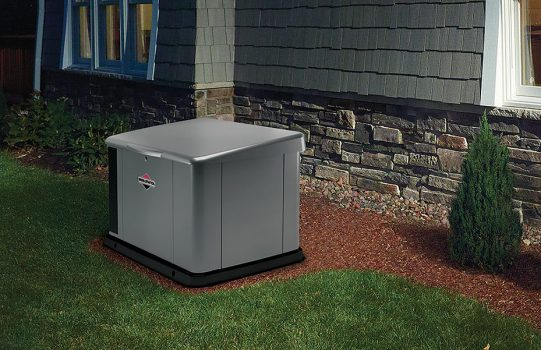 briggs and stratton residential generator in Michigan