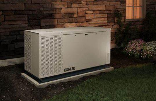 Kohler Generators in Michigan